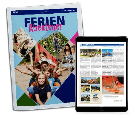 Aktuelles-Ferienabenteuer-Titelseite-und-Beilage-in-App