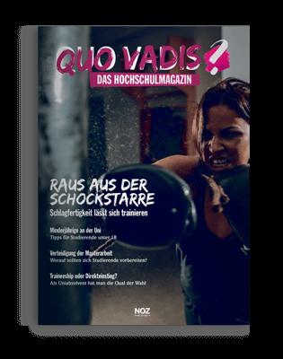 Aktuelles-hochwertige-Magazine-Cover-Quo-Vadis