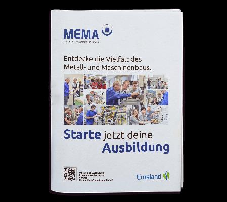 Aktuelles_MEMA-Ausbildungsbeilage-2021-Titelseite-Mockup-449x400