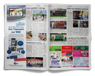 Emsland-Kurier-aufgeschlagene-Zeitung
