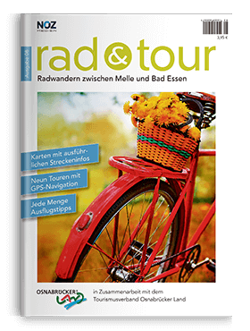 Rad & Tour-Titel