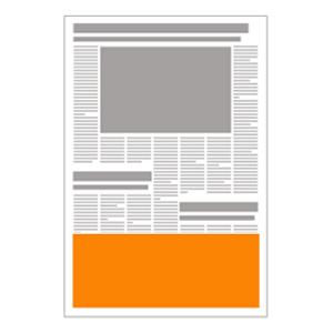 Werbeformen_Blattbreite_Anzeige