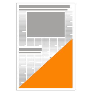 Werbeformen-diagonalanzeige