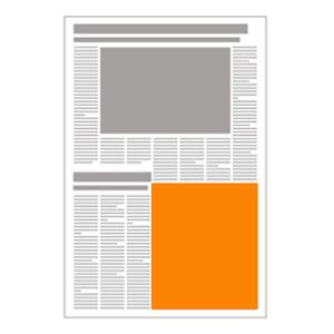 Werbeformen-eckfeldanzeige