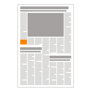 Werbeformen-textteilanzeige