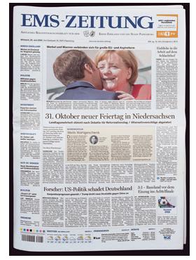 ems-zeitung-titelseite