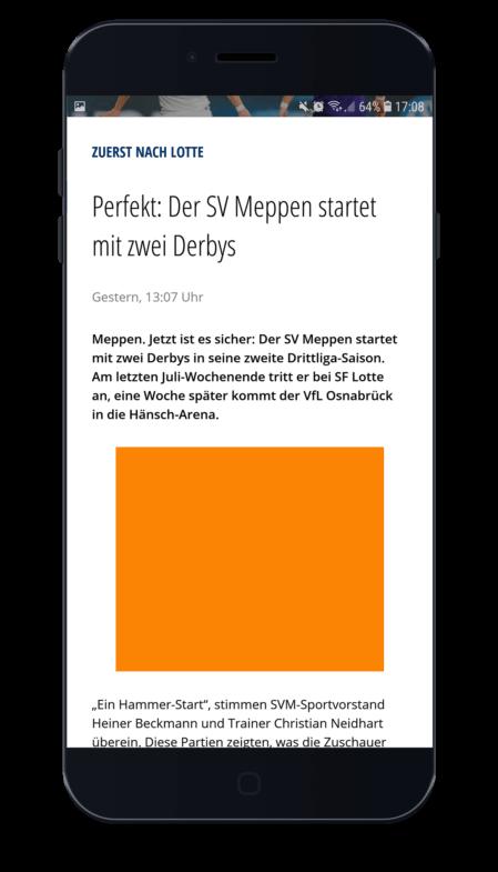 Werbemittel_iphone_mr_noz-news_orange