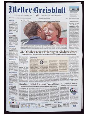 meller-kreisblatt-titelseite