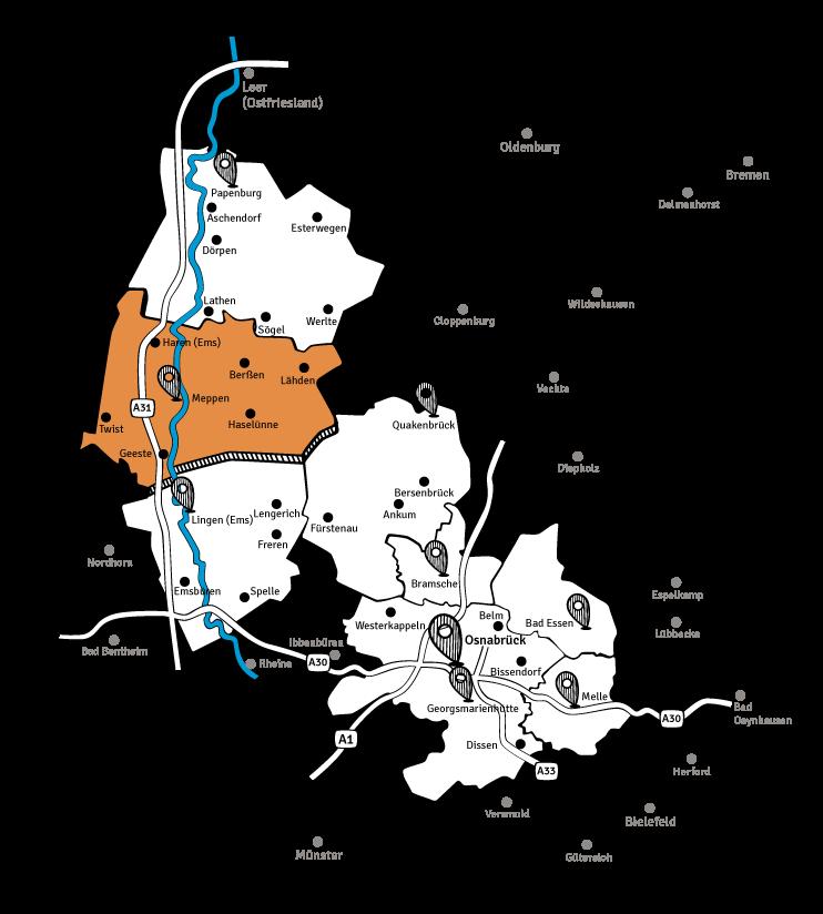 meppener-tagespost-karte-verbreitungsgebiet