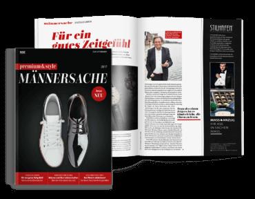 premium & style-maennermagazin-titel-und-innenseiten